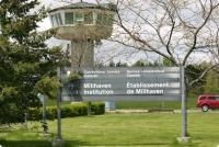 Video Surveillance in Millhaven Institute