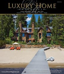 Luxury Home Magazine Sacramento | Lake Tahoe | Truckee