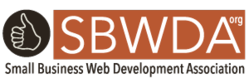 Small Business Web Development Association Logo