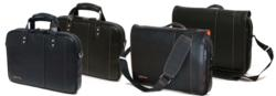 The ultimate way to carry your MacBook and iPad with separate padded pouches