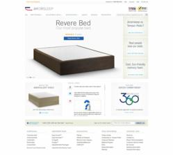 Amerisleep Announces Memory Foam Mattress Sale