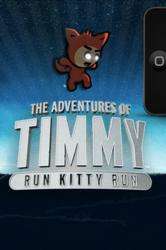 Run Kitty Run for iPhone, iPad and iPod touch