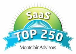 SaaS Top 250 Logo