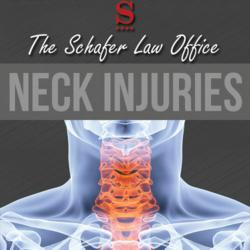 Neck Injuries - Mike Schafer Law