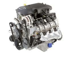Used Buick Engines