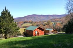 Romantic Cabin Vacation Rental