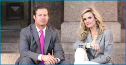 Austin criminal attorneys Blair Carroll and Meredith Shelly Troberman