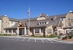 Residence Inn Loveland