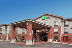 Holiday Inn Express Glenwood Springs