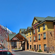 Stonebridge Companies' Hampton Inn Glenwood Springs Hotel Looks...