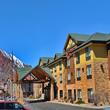 Stonebridge Companies' Hampton Inn Glenwood Springs Hotel Looks...