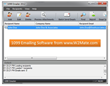 Software to email W2s and 1099s from W2Mate.com