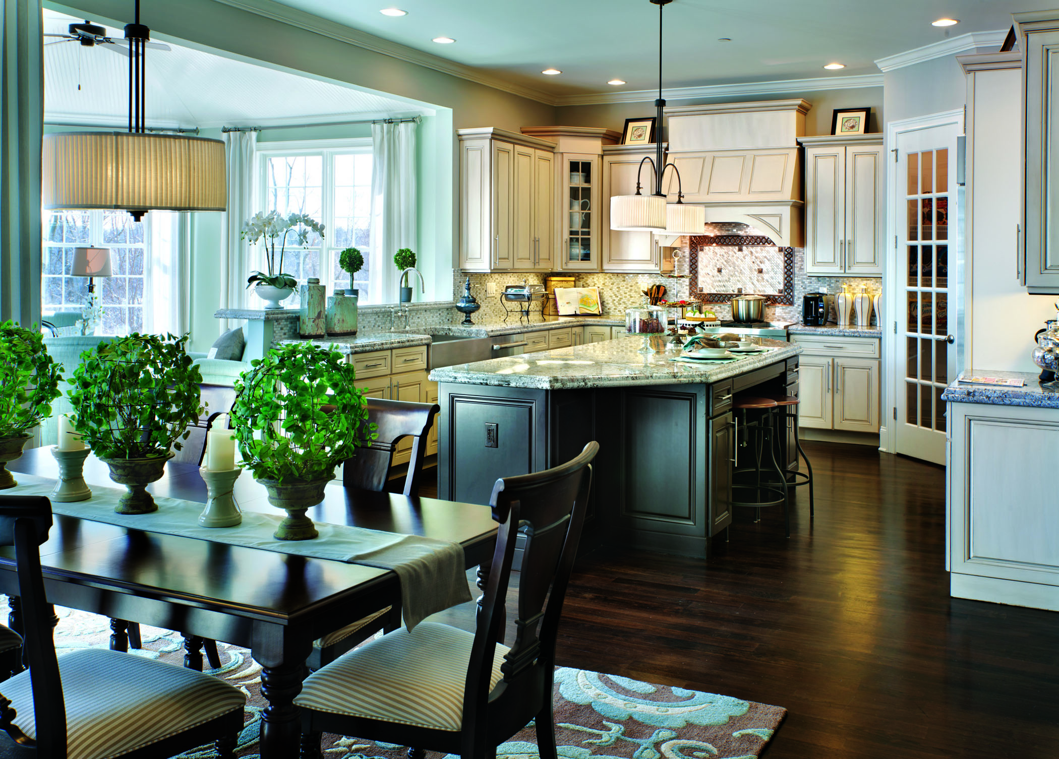 Toll Brothers To Offer Buyers The Kitchen Of Their Dreams