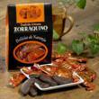 Naranja Con Chocolate - Chocolate Covered Orange Wedges