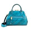 Marc Jacobs Autographed Mini Stam Bag for RE/CREATE New York