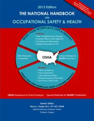 The National Handbook on Occupational Safety and Health, 2013 Edition