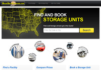 BookSelfStorage.com