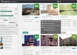 Real estate start-up Rentenna Launches new Pin Boards