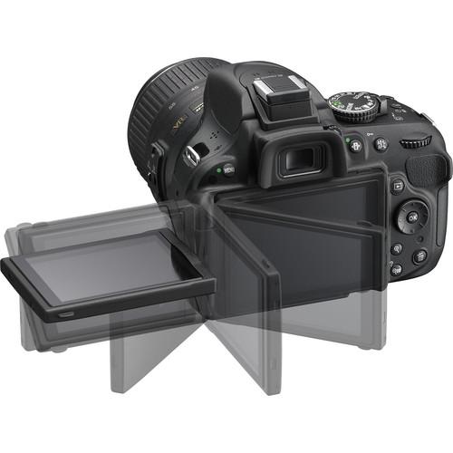 nikon d5200 tutorial photography pdf
