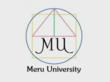 Meru University Announces Upcoming Spiritual Courses for Online...