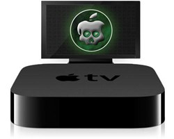 jailbreak apple tv 3 software