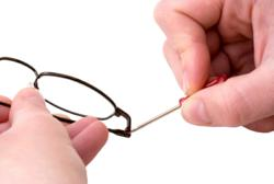 eyeglasses repair syracuse new york
