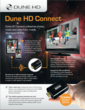 Dune HD Connect Overview