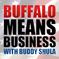Bringing Buffalo business to the spotlight!