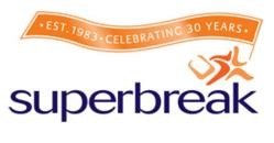Short Breaks Specialist, Superbreak, Celebrates 30 Years of 'Mini-Holidays' & Re-Introduces its Range of 'Sneak a Weekend' Breaks
