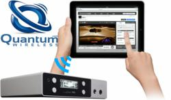 Quantum Networks and Cerevo Inc. Unveil the LiveShell PRO HD Streaming Device at CES 2013