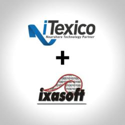 Mobile Development talent from Ixasoft joins iTexico