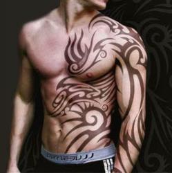 Chopper Tattoo Review - Tattoo tribal art
