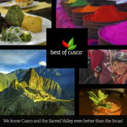 Best of Cusco - Travel Guide for Cusco, Machu PIcchu and the Sacred Valley, Peru