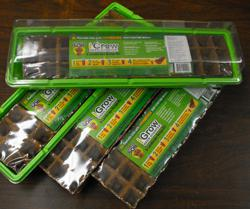 garden seed starter kit