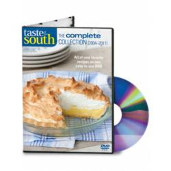Taste of the South Publication Archive