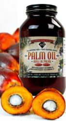 Red Palm Oil the New Superfood
