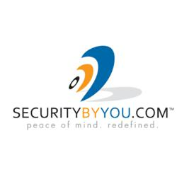 Security By You Logo, DIY Security