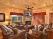 Gatlinburg's Cabins of the Smoky Mountains Offers Last Minute Travel...