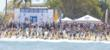 Start of 2012 SUP Elite Race