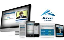 Async Interview Introduces Mobile