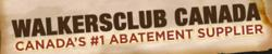 WalkersClub Canada is Canada's Top Abatement and Restoration Supply Company