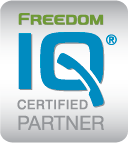 FreedomIQ Certification