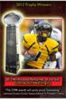 Tavon Austin CFPA All-Purpose Performer of the Year