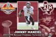 Johnny Manziel CFPA National Freshman Performer of the Year