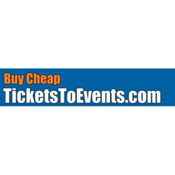 Buy Cheap Concert, Sports & Theater Tickets Online