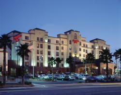 Hampton Inn Tropiana Las Vegas