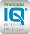 FreedomVoice Announces Stuart, Fla., Certification