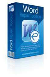 Word Repair Toolbox