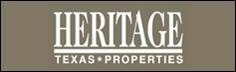 Heritage Texas Properties