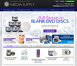 Media Supply, Inc. Announces Acquisition of Disc-Publishing Technology Leader CD Dimensions
